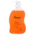 Pureen Baby Shampoo 750ml