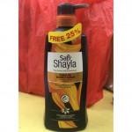 Safi Shayla Kawalan Rambut Gugur 520g Free 25%