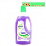 【1500ml + 500ml】Dettol Multi Surface Floor Cleaner