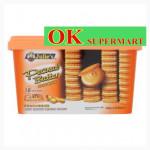 Julie's Sandwich Biscuits 540g