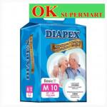 Diapex Adult Diaper