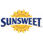 SUNSWEET California Pitted Prunes 340g