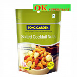 Tong Garden Salted Cocktail Nuts 160g