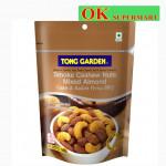 Tong Garden Smoked Cashew Nuts Mixed Almonds 140g