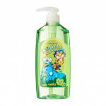 【Apple Sparkle】Follow Me Kids Shampoo + Bath 800ml