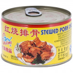 Gulong Stewed Pork Chops 397g