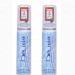 【2 X 75ml】Dr.Mist Body Spray Body Floatation Fluid Spray Exp: December 2021