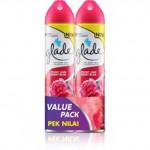 Glade Aerosol Peony And Berry Bliss 320ml X 2