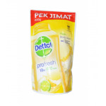 【2 X 800g】Dettol Body Wash Refill