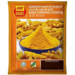 Baba Turmeric Powder 1kg 峇峇黄姜粉 Serbuk Kunyit