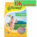 Fernleaf 4-6 Tahun (3+) Madu 900g