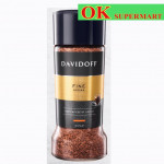Davidoff Masterpiece Of Coffee 100g Made In Germany