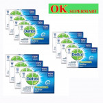 【12 X 105g】Dettol Bar Soap