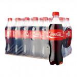 【24 Bottle】Coca Cola Bottle 330ml