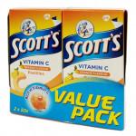 【TwinPack】Scott's Orange 50's Vitamin C