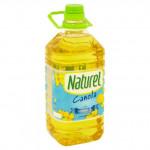 Naturel Canola Oil 3kg