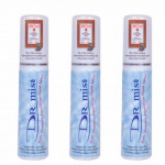 【3 X 75ml】Dr.Mist Body Spray Body Floatation Fluid Spray Exp: December 2021