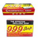 999 Chlorophyll Soap 12's