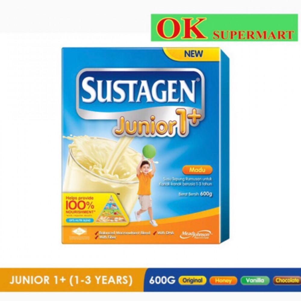SUSTAGEN Junior 1+ 600g