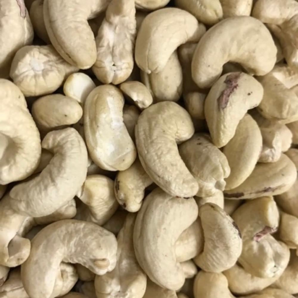 Raw Cashew Nuts 500g