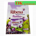 Ribena Blackcurrant Pastilles 10g(5's) X 36packs