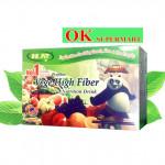 DR. FIT Vege High Fiber Nutrition Drink 12g X 15's