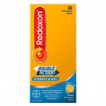 REDOXON Double Action Effervescent 30's