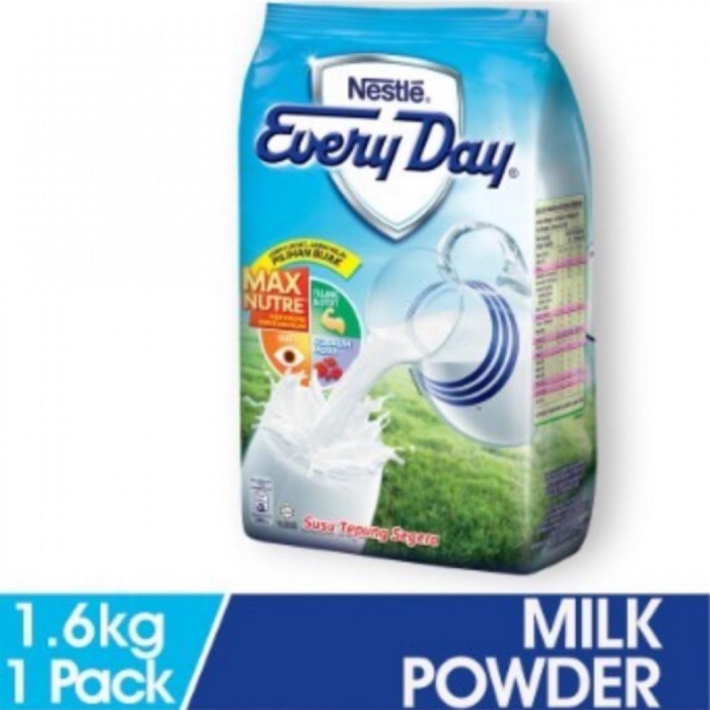 Nestle Everyday Milk Powder 1.6kg