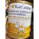 Karihome Goat Milk Step 2 400g