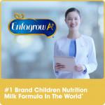 【Milk Promo】Enfagrow A+ 1.8kg Step 3/ Step 4