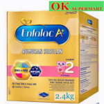 Enfalac A+ With MFGM 2.4 kg
