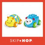 Skip Hop Explore & More Pull & Go Car