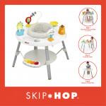 Skip Hop Explore & More 3-Stage Activity Center