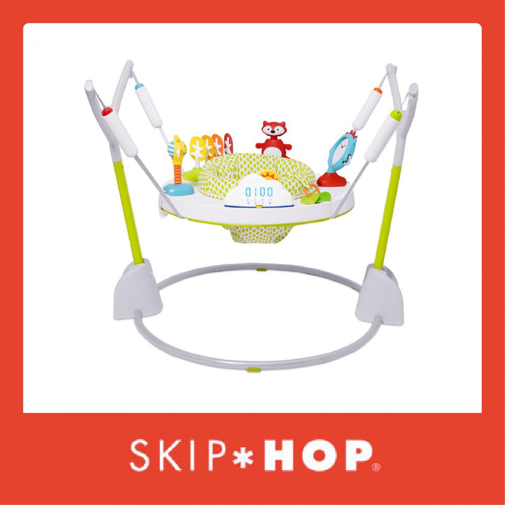 Skip Hop Explore & More Jumpscape™ Fold-Away Jumper