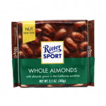 RITTER SPORT CHOCOLATES - Nut Selection [Ice Cold Packs Included]
