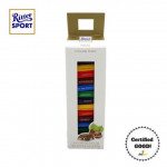Ritter Sport Mini Chocolates 250g (15pcs) [Ice Cold Packs Included]