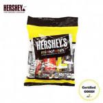Hersheys Miniatures 150g *FREE Gift*