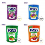 Nestle FOX'S Crystal Clear Candy 180g (MIX & MATCH)