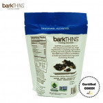 BarkThins Dark Chocolate Pretzel with Sea Salt 133g