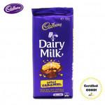 CADBURY Dairy Milk (155g - 180g) Australia Imported (Ice Cold Packs Included)