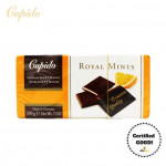 Cupido Royal Mints Orange 200g *FREE Note Writing*