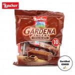 Loacker Gardena Fingers Chocolate 125g