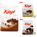KAGI Chocolate, 125g Individual Packed (Ready Stock)