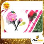 Chupa Chups Strawberry Cream Candy Mousse Tint Lip & Cheek 7ml (FREE Note Writing)