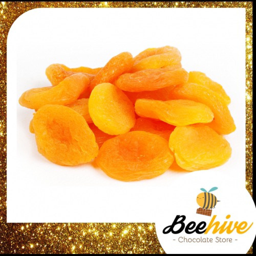 Beehive Healthy Snack Dried Apricot 150g-210g (Halal)