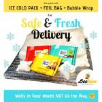 Cadbury Dairy Milk Lickables with Toy Inside 20g