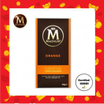 Magnum Signature Milk Chocolate with Seville Orange 90g *FREE Gift*