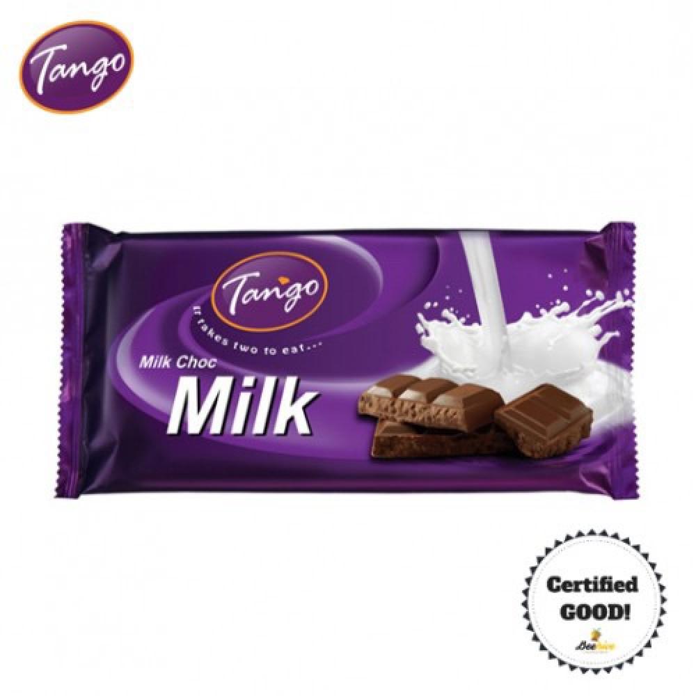Tango Milk Choc 140g