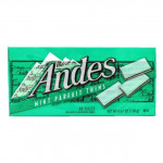 ANDES Chocolate - Creme De Menthe Thins
