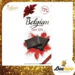 Belgian Dark Chocolates 100g (50% /72% /85%)